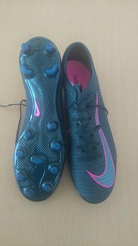 Nike Mercurial Veloce Iii Ag - Chimpum Nuevo Original Remato