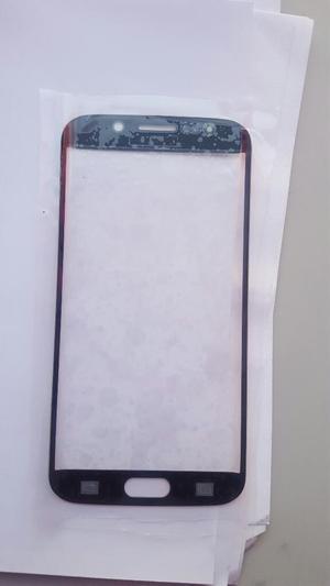 Samsung S6 Edge Glass