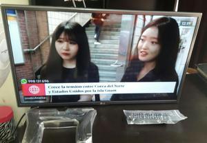 Smart Tv Lg 32 Pulgadas