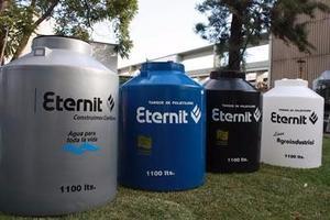 Limpieza de tanques de agua rotoplas eternit posot class for Tanques de agua eternit
