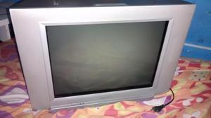 Televisor Philips Real Flat 21 Pulgadas