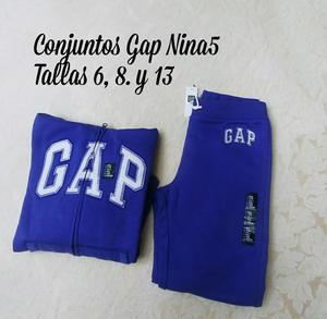Conjuntos Gap Niñas