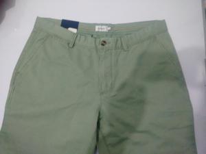 Pantalon Cacharel Nuevo! Algodón 100