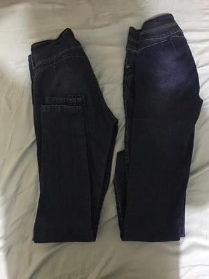 Pantalon Index Talla 32 Nuevo