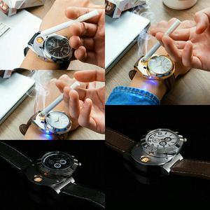 Reloj Encendedor Electrónico