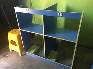 6 Muebles para Cabina de Internet