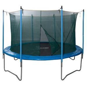 Cama Elastica Saltarín Trampolín Para Niños Juegos