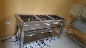 Plancha acero inoxidable medida de 150 x 300 mtr posot class - Plancha de acero inoxidable para cocina ...