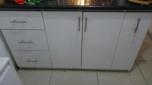 Remato mueble de cocina tipo isla casi nuevo posot class for Mueble isla cocina
