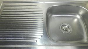 Lavadero 1 poza con escurridero s 199 posot class for Record lavaderos