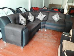 Muebles Nuevos Modelo Rex
