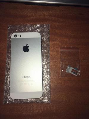 Home Case para Iphone 5s