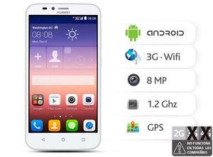 Super oferta de Huawei Y625
