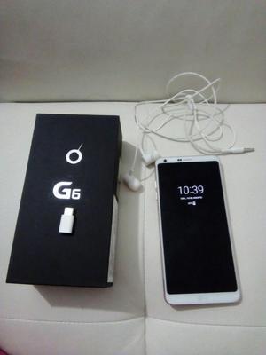 Vendo Celular Lg G6