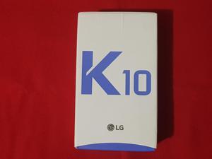 Vendo Lg K10 Nuevo en Caja
