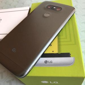 Vendo Mi Lg G5 O Cambio por Samsung S6 EDGE