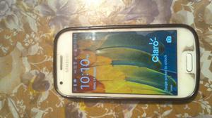 Vendo Samsung Galaxy Ace Style 4G LTE liberado 8/10