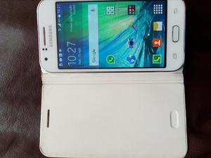 Vendo Samsung Galaxy J1 Usado
