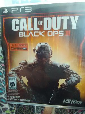 Vendo Video Juego Call Of Duty