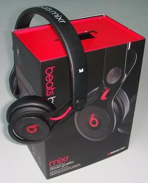 Beats Mixr By Dr. Dre  Originales Nuevos (Pedido)