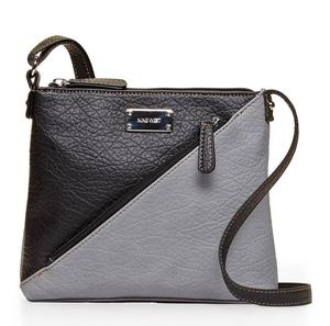 CARTERA MORRAL NINE WEST NUEVO CON ETIQUETAS