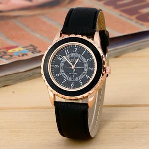 Reloj Cuero Mujer