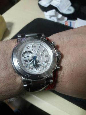 Reloj Gc Xg1s Swiss Made