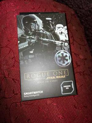 Reloj Smart Wastch Colección Star Wars