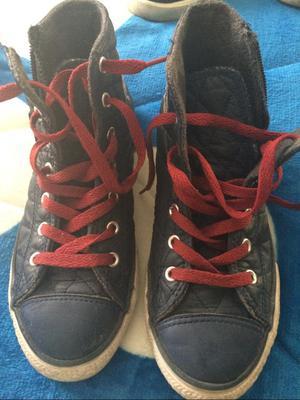 Vendo Zapatillas Converse