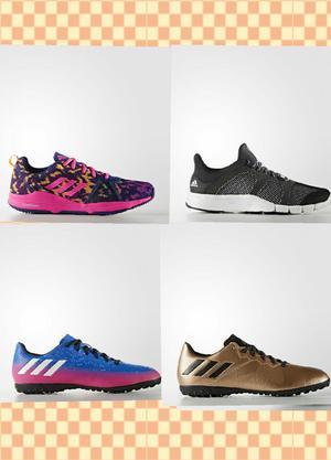 Zapatillas Adidas Hombre Y Mujer