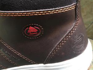 Zapatos Bata Industrials Nuevos  Talla 40