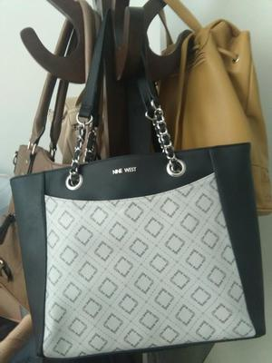 Cartera Bolso Nine West Original