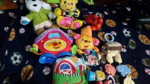 Jugetes Marca Fisher Price