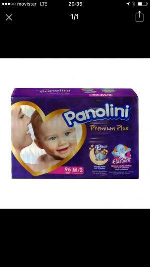 Pañales Panolini en Oferta!