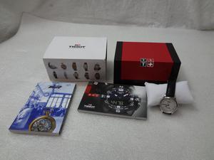 Reloj Tissot Le Locle TB automático 100 auténtico,
