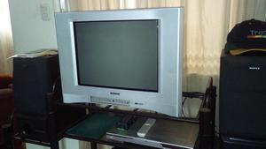 TV SONY 21