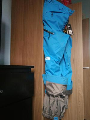 The North Face Nfz Insulated Pantalon Hombre