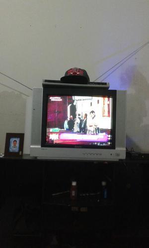 Tv 21 Miray Oferta 110 con Su Control