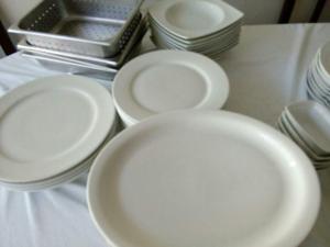 Platos para restaurante fuentes y mas en lima posot class for Vajilla de platos
