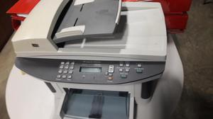 Vendo Impresora Multifuncional HP Usada Impresora, Scaner