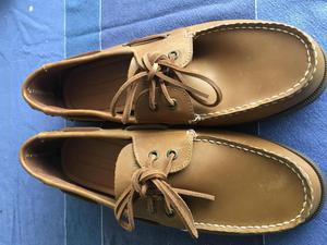 Zapatos nauticos Tommy Hilfiger Talla: 10.5 US ¡¡NUEVOS!!