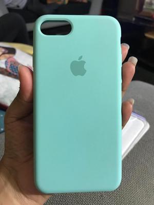 Case de Silicona iPhone 7 Original