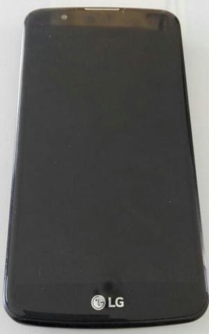 Lg K10 Lte Color Negro