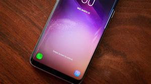 SAMSUNG S8 PLUS NUEVO EN CAJA CON ACCESORIOS