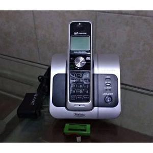 Teléfono Inalambrico Beetel 2.4 Ghz
