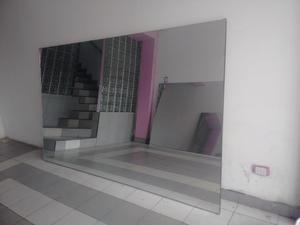 Repisa de cedro de pared a pared para colgar posot class - Espejo grande pared ...