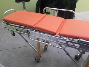 Vendo Camilla de Ambulancia