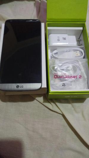 Vendo Lg G5 Libre 4g en Caja 32gb en 9.9