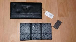 Billetera Guess Original 2 Modelos