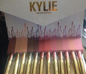Labiales Kylie Edic. Limitada